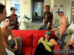 Male spanked with enema xxx girl pussy com dick A Gang Spank For Ethan!