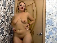 F60 Big Boobs HOT NATURAL MATURE