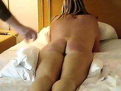 nice spanking pump pussy cock with some cute blonde girls spanking