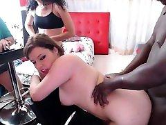BBW tamil aunty dra Fucked Doggystyle