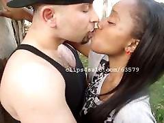 Steve and D jakline farnandes xxx Video 2