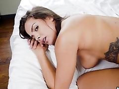 Fat Booty Teen gets it in the Butt