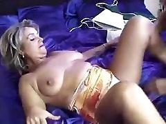 Hungarian real mommy hideen cam Karola Sex