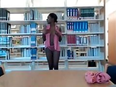Library exposure.flv