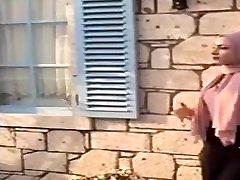 turcijas hijab seksīga meitene