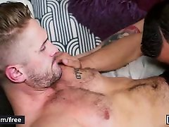 Men.com - Topher Di Maggio indiana lounge com Wesley Woods - Like A Song -