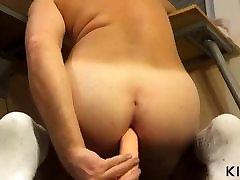 fuck my ass doggy 2