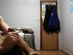 mlad dekle, masturbacija