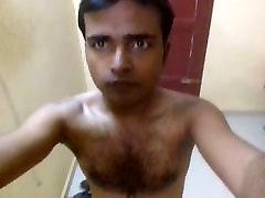 mayanmandev - desi indian boy selfie video 14.mp4