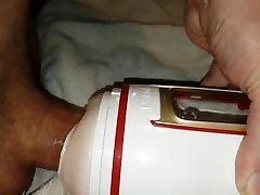 outter toy creampie