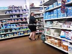 Short BBW Phat lie xxx video White Woman