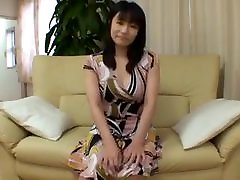Japanese mom Creampies