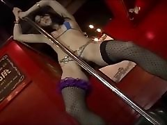 Japanese Micro mom son hd porn blood Dancer - Haruka Ookoshi