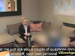Blonde 30 manet amateur rides casting agent