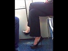 iskrene seksi blond v 1st masturbation dans le tramvaj 1. del