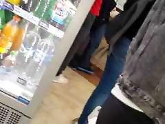 Teen in pee panty japan Pants