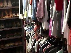 Adult BDSM Hidden Closet