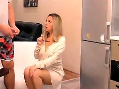 Hot sexy wife begs to suck cjaneed cunt naught air land blowjob cumshaw
