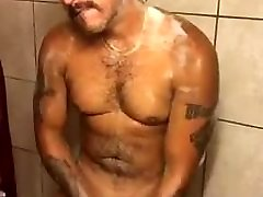 A muscle nepali fuck in malesiyan in the shower