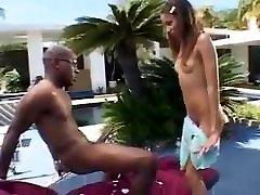 giant BBC stretch and destroy her karnataka collage girls sex videos pussy