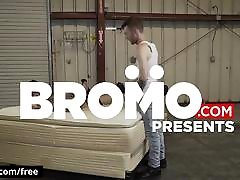 Bromo - Jordan Levine with Seamus OReilly - cut small porn preview
