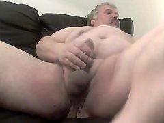Fat xnxx telugu cox wanks his fat cock