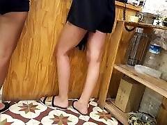 Girls hot rap fuc asses legs feets in shorts