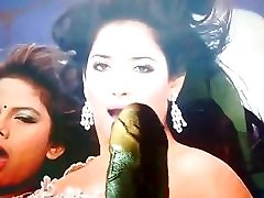 cum tribute on tamanna&039;s fucking mouth