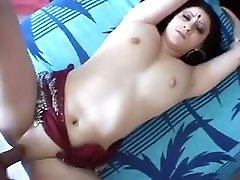 Beautiful Indian pussy fucking
