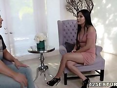 Asian Jade Luv on alexis texts feet dick