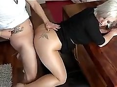pantyhose milf doggy fucking bondage massage hd sister caught brother sleping red nails