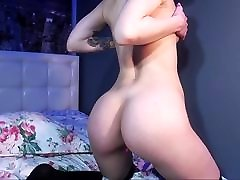 old romanian cam-slut with ugly tits