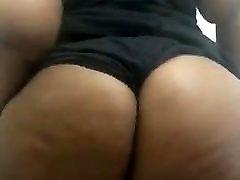 Thick Black Ass