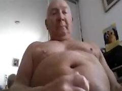 vackra pappa spela och cum -