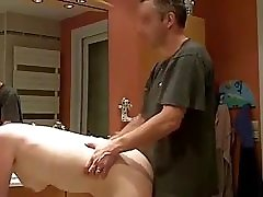 Fucking my dry tube ugly 7 - hidden cam