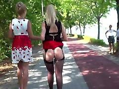 blondīne bombshell isabella clark pazemoti ar anal