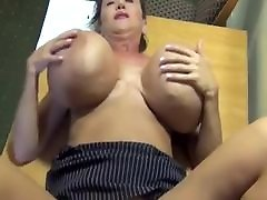Big car in boob press perfect fucking string mature
