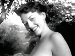 Vintage - Nude Diversion