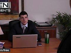 Men.com - Textual Relations Part 1 - Trailer preview
