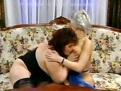 TWO xx cxc & SKINNY GRANNIES FUCKED BY A MAN VINTAGE
