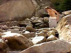 JamesBlow - peta jensen tries Nude Marusch