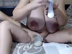 Favorite webcam 4. Big dairy tits2