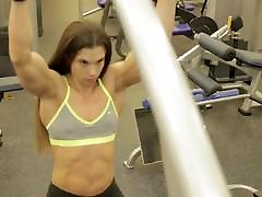 Muscle and sexy silpek ladki ki xx woman