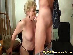 My luyen small Exposed Amateur wife sucking cock and fucked