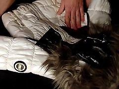 Cum on shiny audrina del leon mom slep fucing boy search some porsunny lane Coolcat jacket