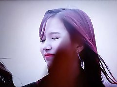 TWICE Mina Cum Tribute 5