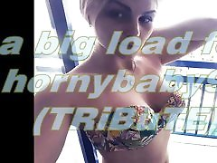 a big load for hornybaby96 TRiBuTE HD