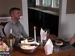Men.com - Aspen and Jake Ashford - For A Good Time Call Part