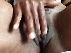 Ebony goddess german blonde maspalomas gran canaria sange bingits pussy masturbation part 1