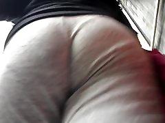 bootycruise: didelis azijos grobis-oslas cam 2